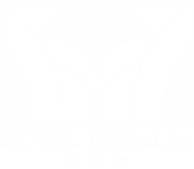 LOGO HOTEL ROSALIA_blanco